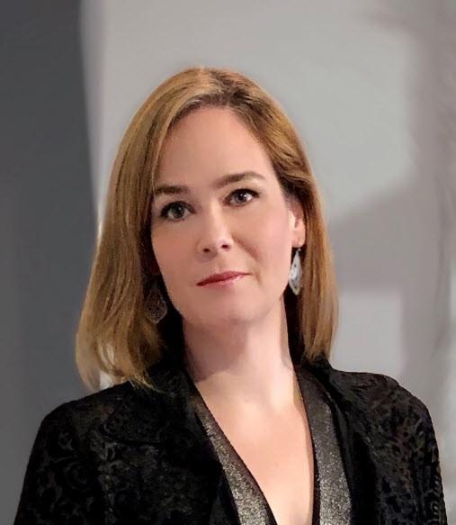 Rebekah Stacha
